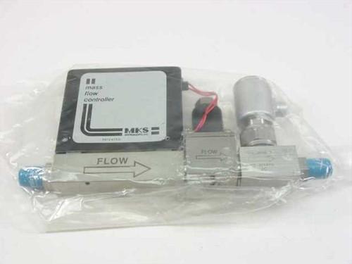 MKS 2259C  Mass Flow Controller MFC 200 SCCM