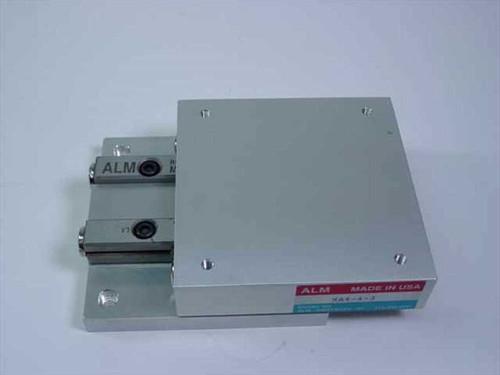 ALM XA4-4-3  Precision Linear Stage