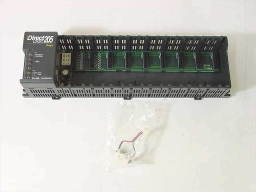 Koyo D2-09B  Direct Logic 205 Cage