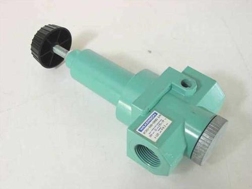 Wilkerson R30-08-000  Pneumatic Pressure Regulator