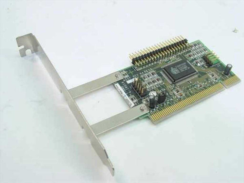 Data Tech DTC Single IDE Controller Card - PCI 900148-01 2130S