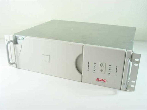 APC SU700RMNET  700 VA Smart-UPS 700 Battery Backup Supply
