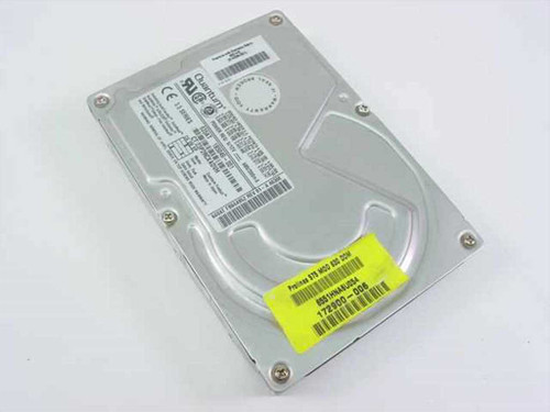 "Compaq 214209-001  640MB 3.5"" IDE Hard Drive - Quantum 640AT"