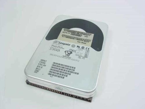 """IBM 02K2285  4.3GB 3.5"""" IDE Hard Drive - Seagate ST34342A"""