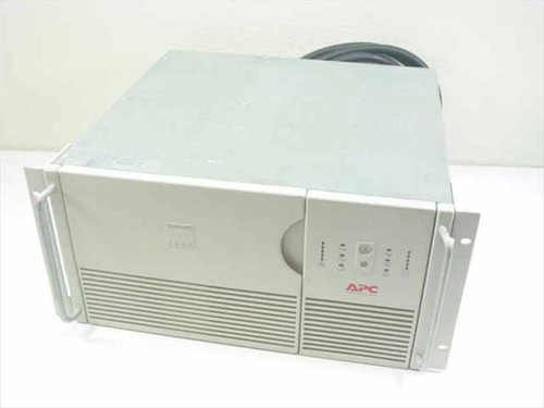 APC Smart-UPS 3000  3000 VA UPS Battery Backup System SU3000RMNET