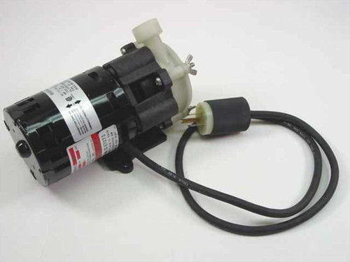 March Manufacturing MDXT-3  Seal-Less Magnetic Drive Pump