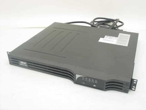 Tripp-Lite SMART750RM1U  750VA 450W UPS Battery Backup System - 24VDC