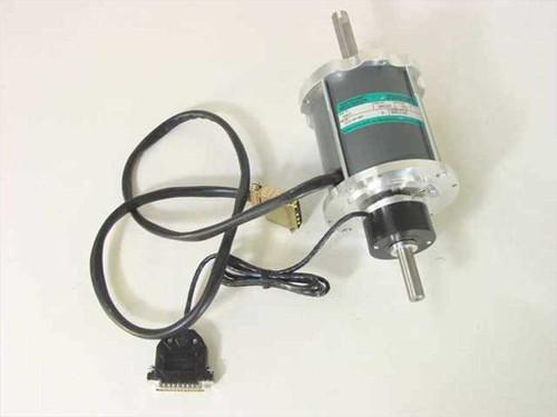 Reliance Electric 2003-00-009  B2003 Electro-Craft Servo w/ Renco Encoder