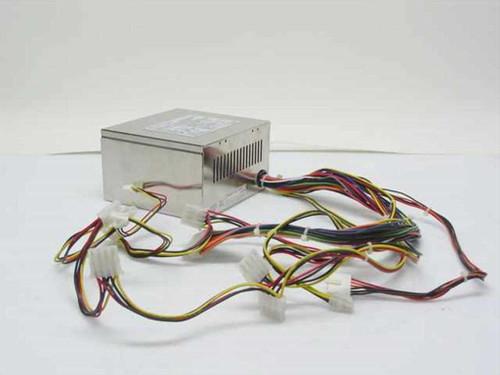 StarLogic N/A  400W ATX Power Supply P4