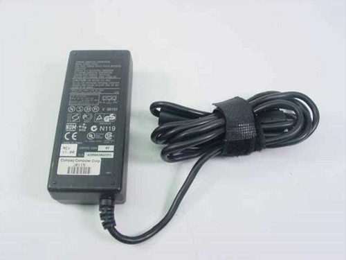 Compaq 310362-001  AC Adapter 15VDC 4.5.A Series PP2010 Laptop