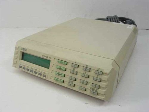 ADTRAN 1202.011L1  DSU III AR Modem / Auxiliary
