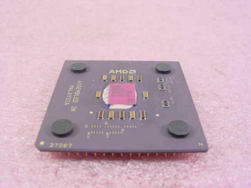 AMD DHD1200AMT1B  DURON processor 1.2Ghz/200/64/1.75V