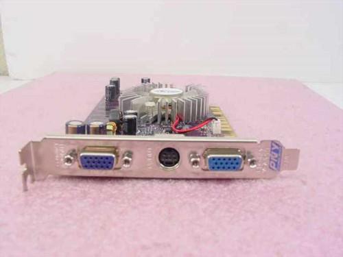 PNY GF05200PUD11G  Geforce Fx 5200 Pci