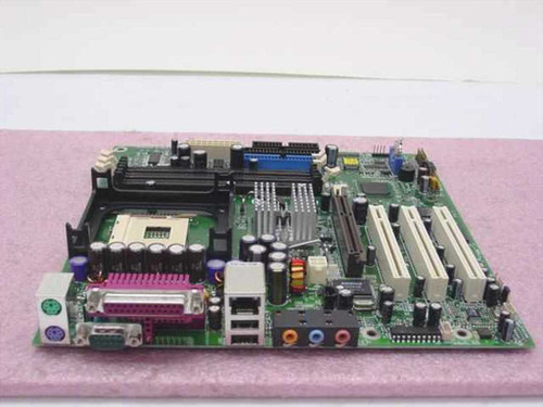 eMachines 308721  Dublin Socket PGA478B System Board