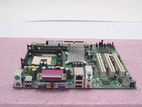 Intel E210882  Socket PGA478B System Board - AA C92991-101