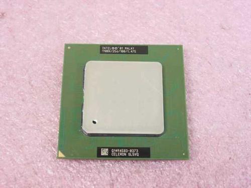 Intel SL5VQ  Celeron Processor 1.1Ghz/256/100/1.475V