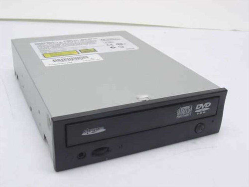 Artec BKM-52X16C  DVD-ROM Combo Drive with Black Faceplate