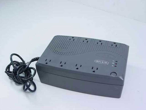 Belkin F6H650-USB-DL  650 VA Back-up Battery Power Supply