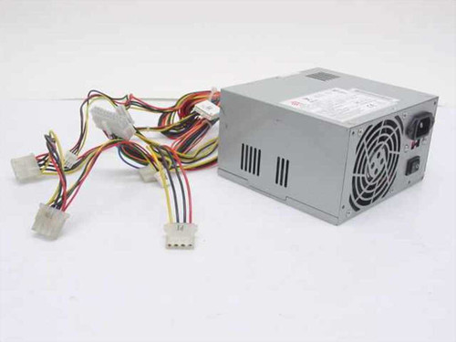 Power Man IW-P250A2-0  250W ATX Power Supply In Win P4