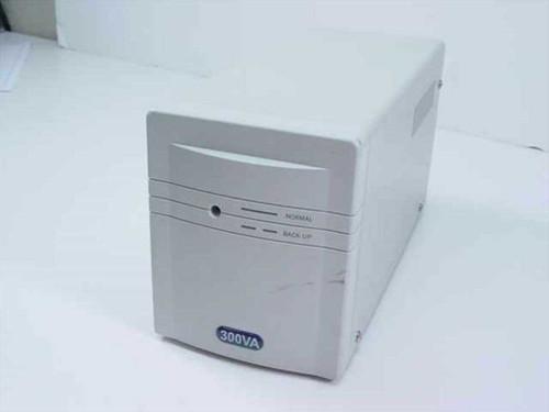Generic 9905010  300 VA Power Back -Up Battery UPS