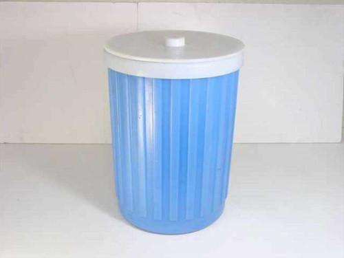 Nalgene Plastic  10 Liter All Plastic Dewar Flask