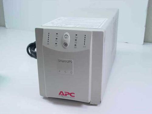 APC SU450NET  450 VA Smart-UPS 450