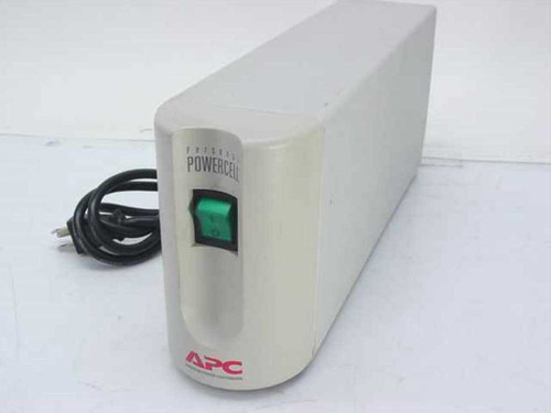 APC Personal Powercell B  250 VA Power Back-up Battery