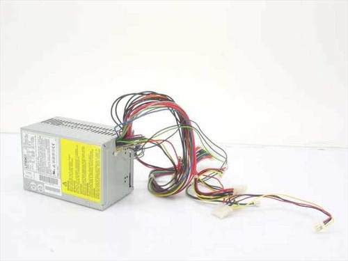 Lite-On PS-6161-2H1  188W ATX Power Supply compatible w/HP Pavilion 8766