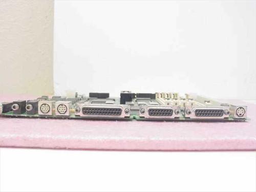 Apple 820-0301  Macintosh IISi System Board