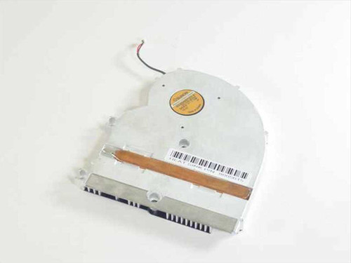 Gateway 8005615  Gateway Solo 5350 Laptop Heatsink and Cooling Fan