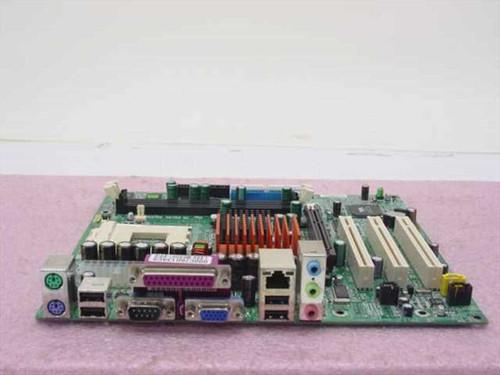 Micro-Star MS-6390  Socket T462 System Board Ver. 30B MicroATX