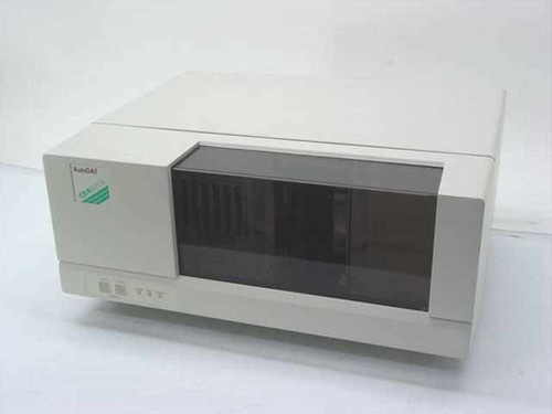 ADIC 1200-001  Storage Library Housing for 4mm Tape Backup