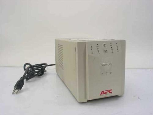APC SU700NET  Smart-UPS 700 Battery Backup