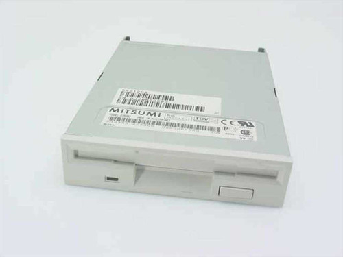 "Mitsumi/Newtronics 1.44 MB 3.5"" Floppy Drive D353M3"