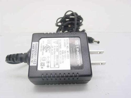 Linksys M1-10S05  AC Adapter 5VDC 2.0A Barrel Plug