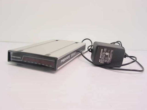 Premier 1200AT(S)  1200 Baud Data Modem - Vintage