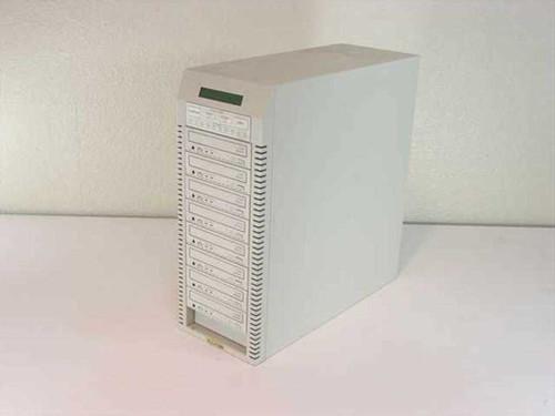 MediaFORM CD-5900  8-CD Burn Tower