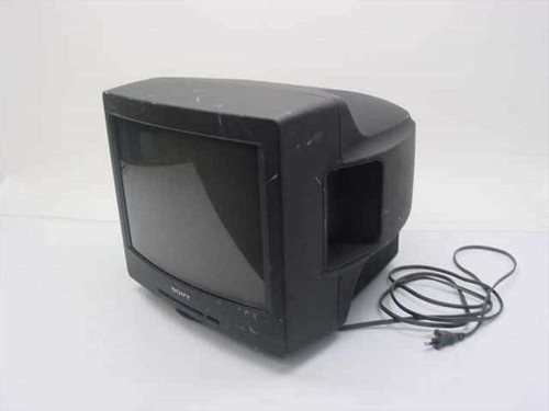 Sony KV-13EXR90  Trinitron Color TV