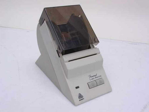 Avery PLP2000  Personal Label Printer As Is