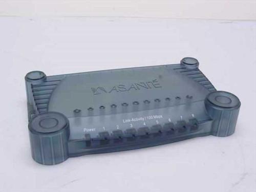 Asante FS5008  8-Port 10/100 Fast Ethernet Switch