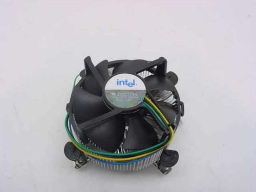 Intel C91968-004  Pentium4 Socket775 Fan C91968-004