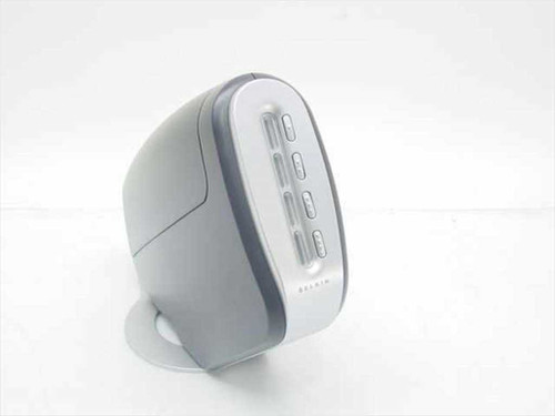 Belkin F1DS104T  OmniView SOHO Series 4-Port PS/2 and USB KVM