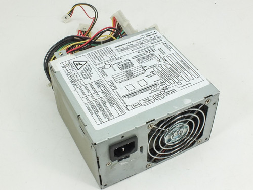 Astec 200 W ATX Power Supply - 663627-102 (ATX200-3506)