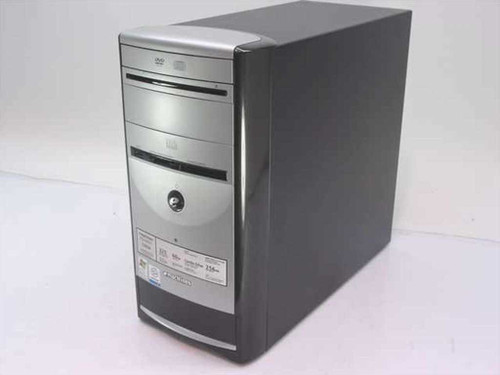 eMachines T2824  Tower-Intel Celeron, 40 GB, Combo Drive, 256 MB RA
