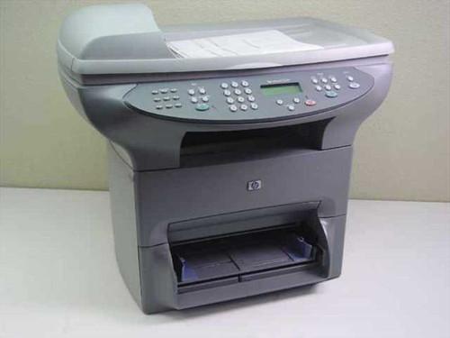 HP C9126A  Laserjet 3330 Printer Scanner Copier Fax No paper