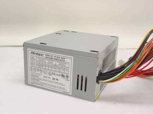 Antec 300 W ATX Power Supply (PP-303X)