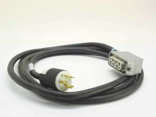 Sun 530-2265-02  Cable for AC Power Sequencer Model 10