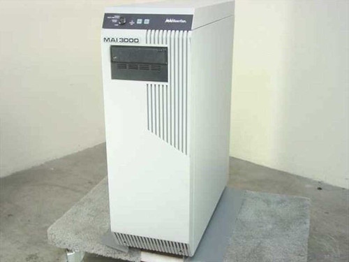Mai 3000  Basic Four Tape Drive Tower p/n 4114