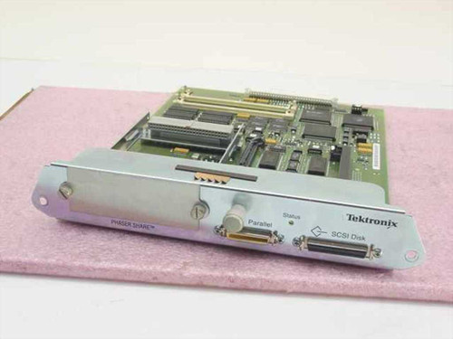 Tektronix N9-2310-01  Tektro Image Processor Board - Phaser 560 Printer