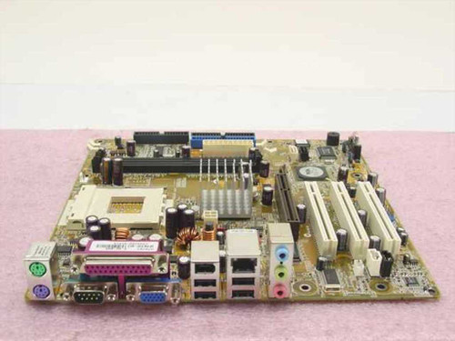 HP A7VBX-LA  Socket 462 System Board
